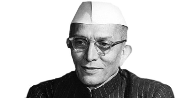 Morarji Desai: attributed his longevity to drinking urine